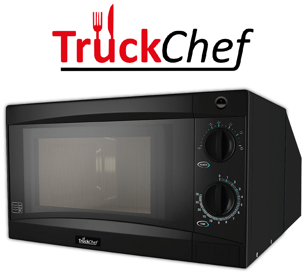 24v Microwave oven  Truck Microwave  In Cab Oven  24v