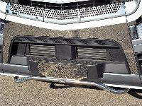Mercedes Actros 2012 Lower Frame Trim with Door Trim