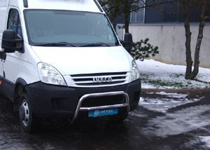 Iveco Daily Front A Bar Small 2007-2012