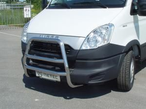 Iveco Daily Front A Bar 2012 Onwards