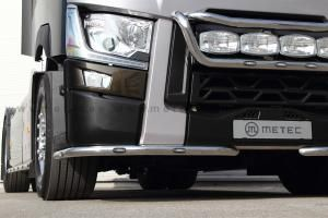 Renault T Corner Bars with LED's