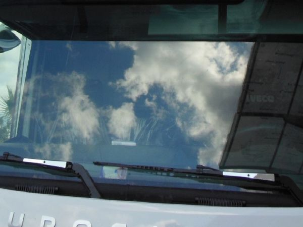 Iveco Eurocargo 2013 Windscreen Wiper Protection
