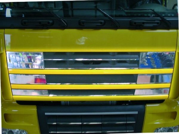 DAF XF 105 Front Panel Cover
