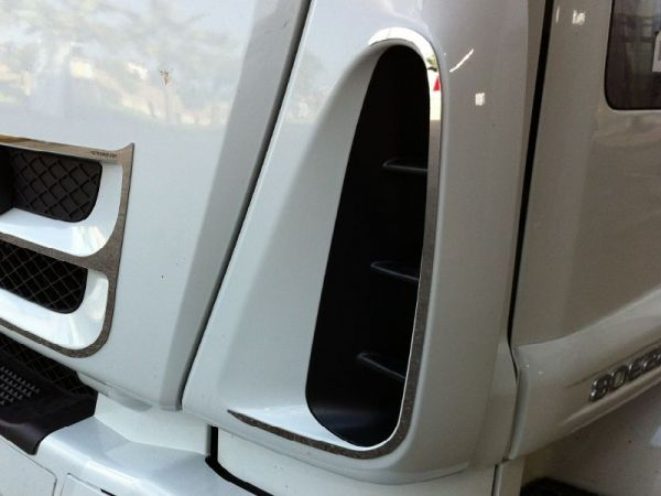 Iveco Eurocargo 2013 Air Vent Surround