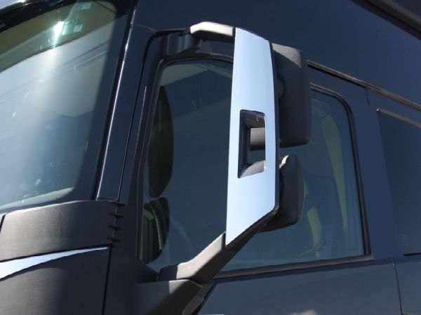 Volvo FH4 2013 Mirror Covers (Pair)