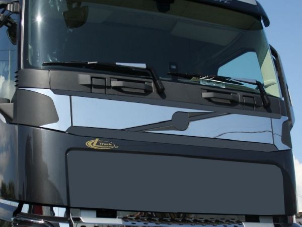 Volvo FH4 2013 Top Mask Cover Kit (4 Pieces)
