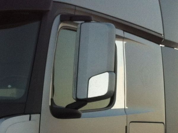 Mercedes Actros 2012 Mirror Applications