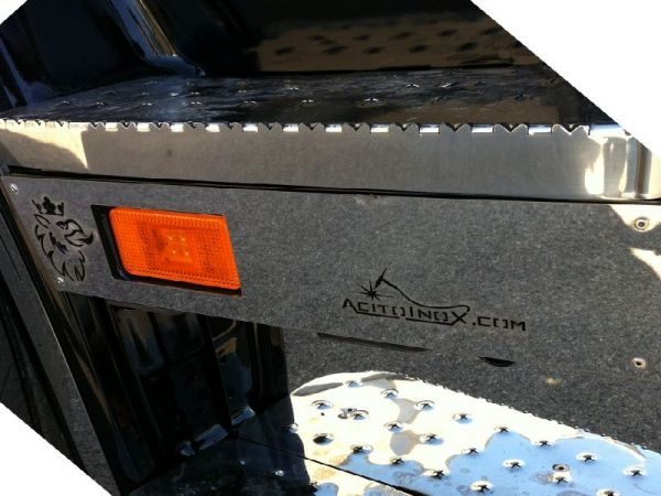 Scania 4 Series Indicator Surrounds