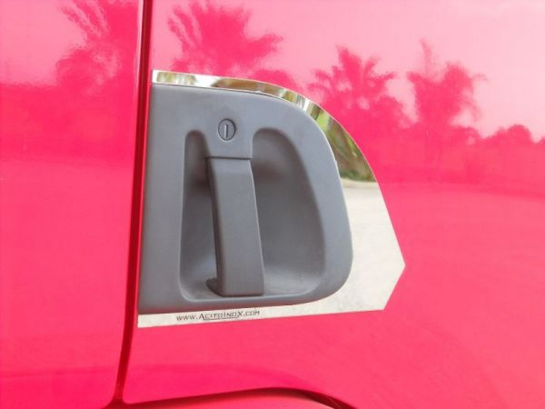 Renault Premium Door Handle Outline