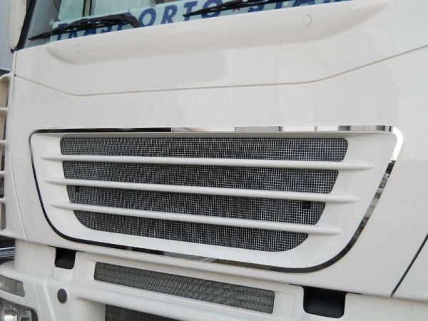 Iveco Stralis Radiator Grill Surround