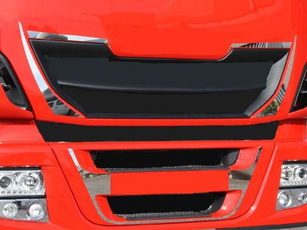 Iveco Stralis Hi-way Front Grill Application