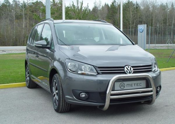 VW Touran EuroBar 2010 Onwards