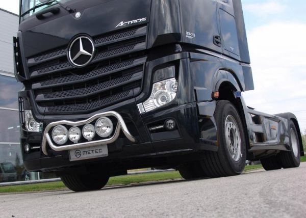 Mercedes Actros Light Bar