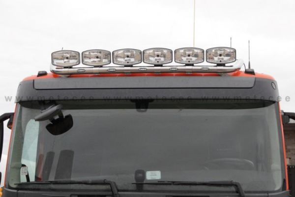 Volvo FH 13 Light Bar